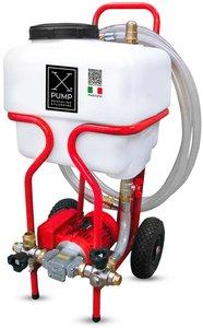 X-Pump 86 Flush