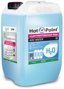 HotPoint Add Water-20