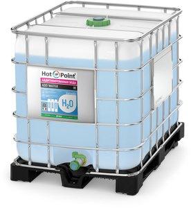HotPoint Add Water-1000