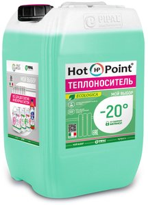 HotPoint Ecologica 20-20