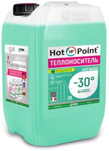 HotPoint Ecologica 30-20