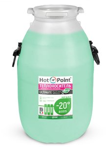HotPoint 20 Ultimate Eco-50