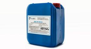 Фото ВИК НК бетон Кислотное беспенное моющее средство (канистра/10 л)