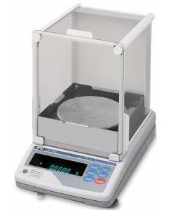 Фото AND MC-1000 весы лабораторные (1100г/0.1мг)