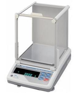 Фото AND MC-6100 весы лабораторные (6100г/0.001г)