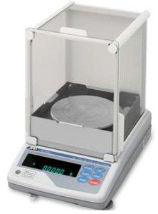 Фото AND MC-10K весы лабораторные (10100г/0.001г)