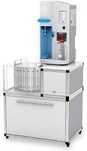 Фото Velp F30200160 UDK 169 Автоматический дистиллятор для отгонки с паром (230 V)