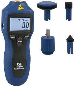 Фото PCE Instruments PCE-DT 65 Тахометр