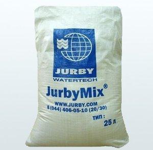 Фото Jurby Mix Фильтрующий материал (мешок 25 л)