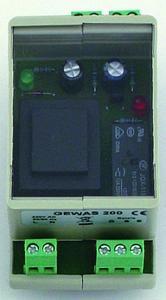 Фото GREISINGER GEWAS 200 Устройство защиты и сигнализации