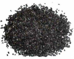 Фото NWC Carbon 12x40 AW Фильтрующий материал (мешок/25кг)