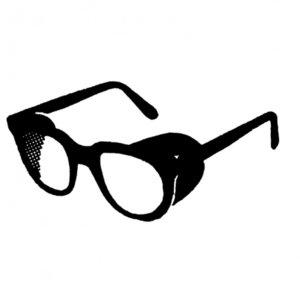 Фото TESTING 8.0601 защитные очки