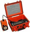Джин-Газ ГСБ-3М-05Б газосигнализатор переносной взрывозащищённый (О2, СО, CxHy ИК)