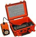 Джин-Газ ГСБ-3М-05Б газосигнализатор переносной взрывозащищённый (О2, СО, CxHy термокаталитический)
