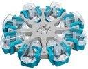 HETTICH ротор откидной для cyto камеры 1748 (8 мест, угол 90)