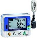 LR5001 HIOKI регистратор температуры и влажности