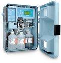 HACH CA 610 промышленный анализатор фторидов