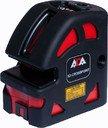 ADA 5D CROSSPOINT лазерный нивелир
