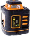 geo-Fennel FLG 210A-Green лазерный нивелир