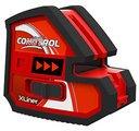 Condtrol XLiner Duo cамовыравнивающийся лазерный нивелир, уровень