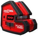 Condtrol XLiner Combo cамовыравнивающийся лазерный нивелир, уровень