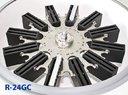 BioSan R-24GC ротор для гелевых карт