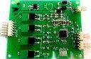 Elmi плата силовая S302CO3.PCD для для аналогового шейкера S-3.02M