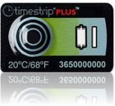 Timestrip PLUS 365 термоиндикатор (20°C/68°F)
