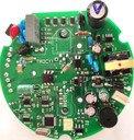 Elmi плата силовая TW2C11 для термостата TW-2.02 Elmi