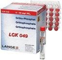 HACH LCK049 Кюветный тест для ортофосфата (25 тестов)