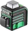 ADA Cube 3-360 Green Ultimate Edition А00569 лазерный нивелир