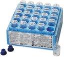 HACH 2507025 Набор реагентов на общее железо (0,02-3,000 мг/л, 50 тестов)