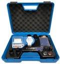 HI 96716C анализатор брома в кейсе со стандартами (0.00-10.00 мг/л)