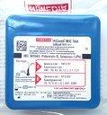 HiMedia MD043-1PK Полимиксин-Б МИК тест (10 полосок А+10 полосок В)