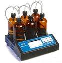 HACH 2952400 Спирометрический аппарат для БПК с аксессуарами