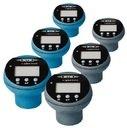 WTW 208274 OxiTop-i 2 Измерительные головки (2 шт., синие/серые)