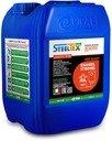 SteelTEX Enamel Strong Реагент для очистки сильнозагрязненных накопительных водонагревателей (10 кг)