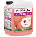 HotPoint 65 теплоноситель с силикатными присадками (10 кг)