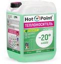 HotPoint Ecologica 20 экологичный теплоноситель с силикатными присадками (10 кг)